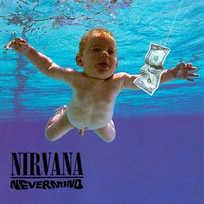 "Nirvana, ""Nevermind"""