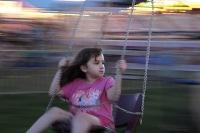 Madeleine in Motion