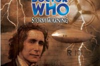 Doctor Who: Storm Warning