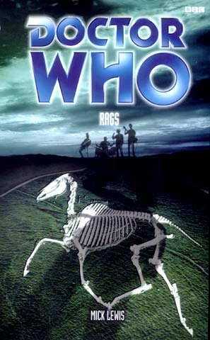 Doctor Who: Rags