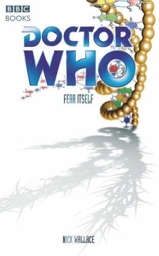 Doctor Who: Fear Itself